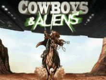 Cowboys Aliens