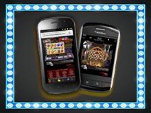 Мобильное казино